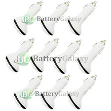 10 New Usb Rapid Car Charger Adapter for Apple iPhone Se 6 6s 7 7s Plus Hot!