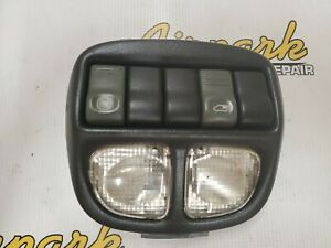 interior lights for pontiac montana for sale ebay interior lights for pontiac montana for