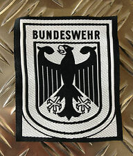 Genuine German Army EAGLE BUNDESWEHR Patch / Badge x 10 - BRAND NEW