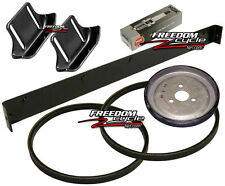 HONDA HS50WA HS50 WA SNOWBLOWER SNOW BLOWER SERVICE KIT SKIDS SCRAPER BELTS DISC