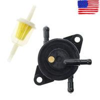 New Fuel Pump For 49040-7008 Kawasaki FS481V FS541V FS600V FS651V FS691V FS730V