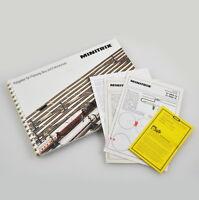 Minitrix - Ratgeber für Planung, Bau und Fahrbetrieb - Gleispläne 69010 Katalog
