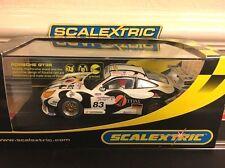 Scalextric Porsche 911 GT3R Seikel Motorsport No83 C2580 Mint Boxed
