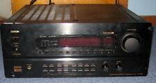 Denon AVR 3600 5.1 Kanal 700 Watt Empfänger