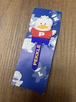 Vintage Sanrio Pekkle Bookmark Page Holder Hello Kitty Stationery Keroppi NEW