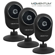 Momentum WiFi Home Security Camera - 3 Pack