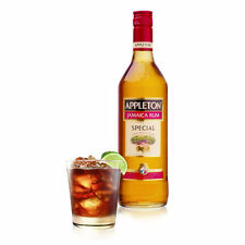 Appleton Special Dark Jamaican Rum - 100cl - Rum - Wray and Nephew