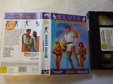 Blaues Hawaii ELVIS der King Super Video  FSK frei ab 6 Jahre VHS gebr
