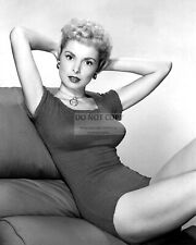 ACTRESS JANET LEIGH PIN UP - 8X10 PUBLICITY PHOTO (ZY-993)