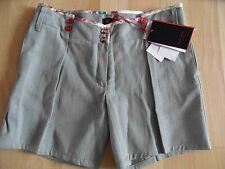 PAUL SMITH tolle Shorts BRITNEY oliv Gr. 128 NEU