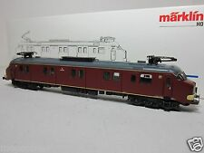 MARKLIN 33891 DUTCH STATE RAILWAYS CLASS mP3000 ELECTRIC MAIL RAIL CAR FREE SHIP