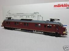 MARKLIN 33891 DUTCH STATE RAILWAYS CLASS mP3000 ELECTRIC MAIL RAIL CAR FREE SHIP