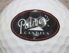 (1) Palmers Candies Candy Logo Golf Ball