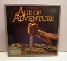 Age of Adventure by Electronic Arts for Atari 400/800 - NEW
