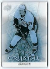 Evgeni Malkin - 2013-14 Upper Deck Trilogy Crystal - Card #C12