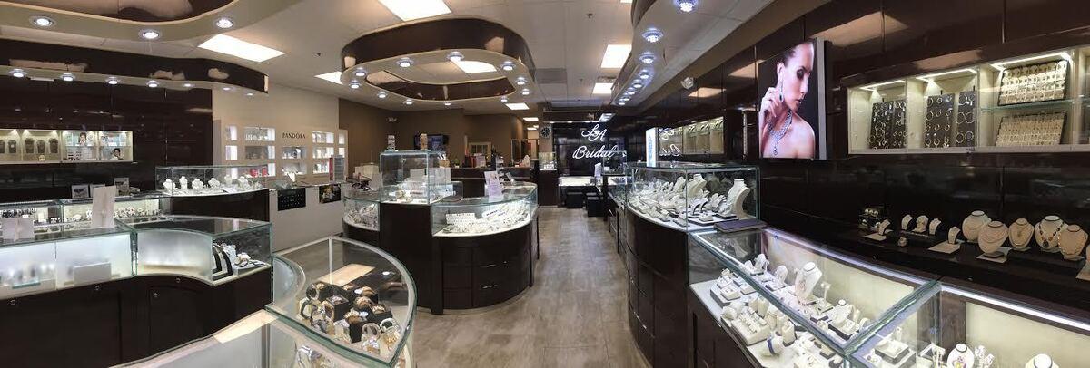 LA Fine Jewelery and Watches