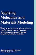 NEW Applying Molecular and Materials Modeling