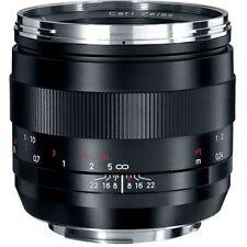 Objectifs manuel standard pour appareil photo et caméscope