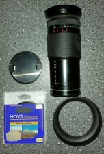 Objektiv lens Exakta 28 - 210 mm 1:3,5 - 5,6 MC