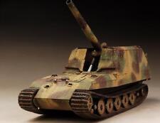 Award Winner Built 1/35 German Geschutzwagen Tiger Grille 21/210mm Mortar +PE