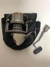 shimano super aero titanium