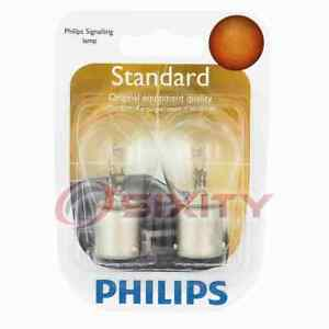 Philips 1156B2 Tail Light Bulb for 77614 Electrical Lighting Body Exterior  hi