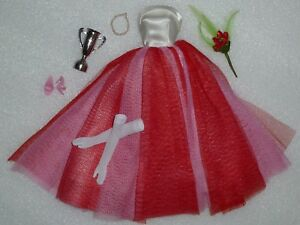 Barbie Repro / Reproduction Campus Sweetheart Fashion ~ Newly Unboxed