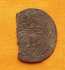 Medieval Hungarian Coin - Rare Leopold Mining Coin, 1700. Rare