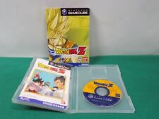 Game Cube -- DRAGON BALL Z -- Nintendo GC. *JAPAN GAME* 40180
