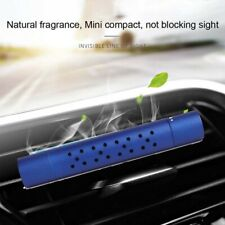 Car Vent Clip Air Freshener Refill Sticks Diffuser Essential Oil Aromatherapy