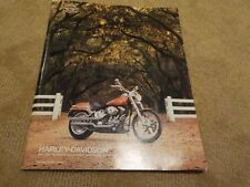 2002 Harley Davidson Genuine Motor Accessories & Parts Catalog SPRING SUPPLEMENT