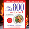 The Fast 800 Recipe Book by 🔥 Dr Michael Mosley ✅