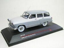 Wolga GAS m22g (Exportación Versión) Gris (1966)
