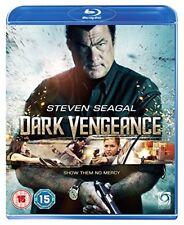 Dark Vengeance [Blu-ray] [DVD][Region 2]