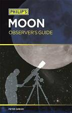 Philip's Moon Observer's Guide by Grego, Peter