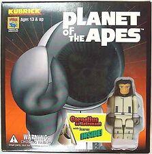 KUBRICK MEDICOM Planet of the Apes - Cornelius as Astronaut RARE JAPANESE IMPORT
