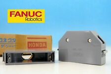 MR-50L HONDA Japan FANUC CNC Cover Housing Plastic Case for 50pin Plug CONNECTOR