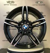"""KIT 4 Cerchi in lega BMW SERIE 1 3 Z3 Z4 da 17"""" +  4 GOMME 225/45R17 KENDA KR41"""