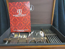 Viners Silver Plated Handle Cutlery Sets & Canteens