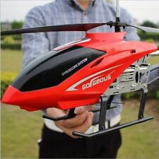 HUGE RC Helicopter Drone 2.5 CH 2 Channel Mini Remote Control Toys Gift Kids