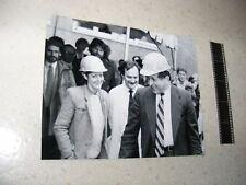 1987 8X10 PHOTO & ORIGINAL NEGATIVE SUSAN SARANDON NEW YORK CITY LOOK!