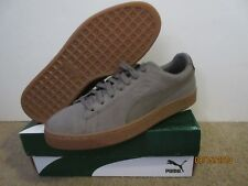 PUMA Suede Classic Natural Warmth Brown/Falcon/Gum VINTAGE LIFESTYLE size 9 42