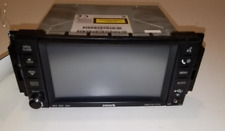 2008 TOWN & COUNTRY LIBERTY CARAVAN WRANGLER RADIO REN UCONNECT SATELLITE OEM 18