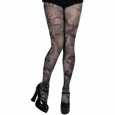 STOCKINGS AND TIGHTS LADIES WOMENS HALLOWEEN FANCY DRESS COSTUME ACCESSORY