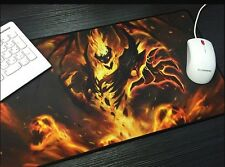 HOT Shadow Fiend Defense of the Ancients Mouse Mat big Pad Mousepad for DOTA 2