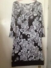 Casual Polyester Sundress Size Petite for Women
