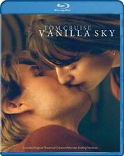 Vanilla Sky New Blu-Ray Disc