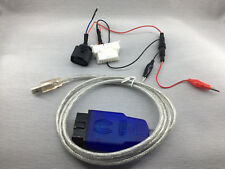 Heaters Diagnostic Interface kit for Webasto Thermo Test AUDI, VW and others