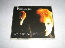Mylène Farmer Maxi CD France Désenchantée (2)