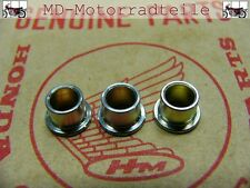 HONDA CB 750 Four k3-k6 BOSSOLI PER LAMPADE Pentola collar, head light setting Set
